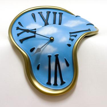 Сальвадор Дали. Часы, предметы интерьера - Главная страница